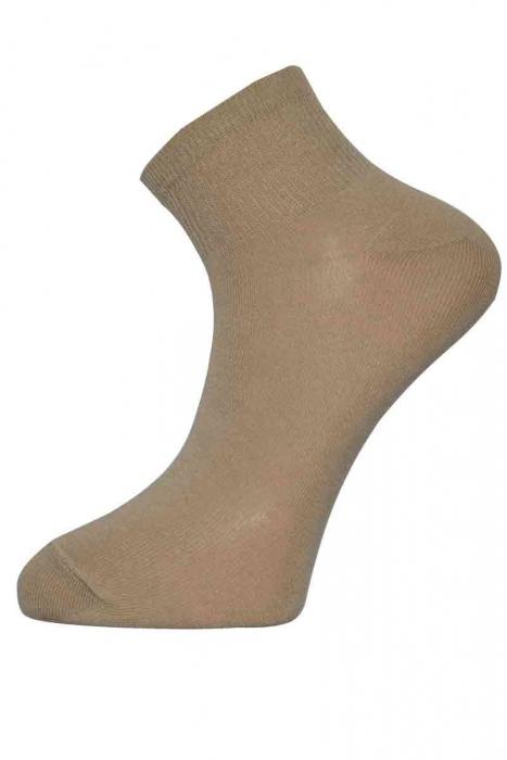 Les chaussettes formateur de coton pour femmes