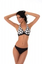 Bikini Set triangulaire doux busk & coupé en bas de bikini 2012