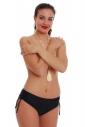 Bas de bikini brief-Boyshorts de style 106