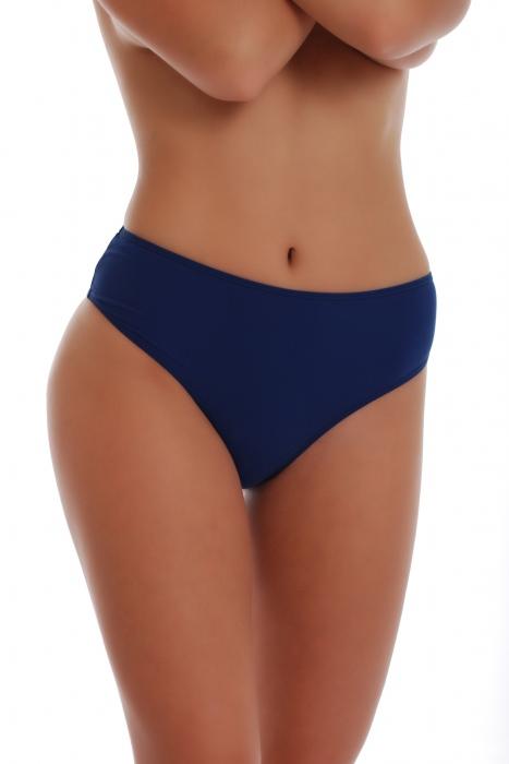 Bas de bikini Brève le style profond et large 103