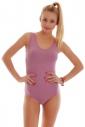 Style de Body Vest Bikini de coton femmes 1365