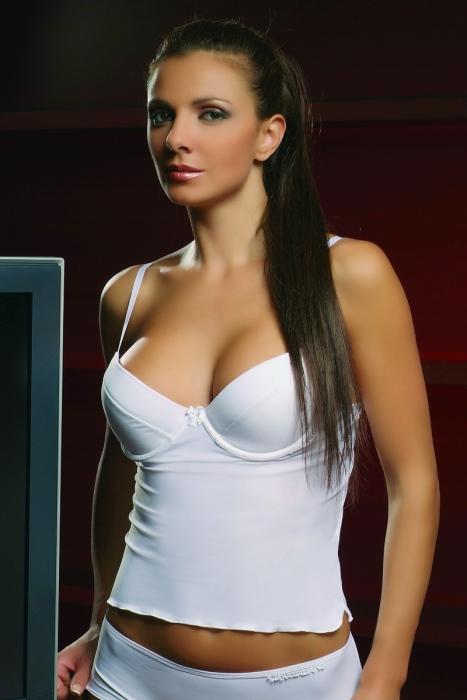Mesdames Femmes rembourré Push Up Bra Vest Top 1202