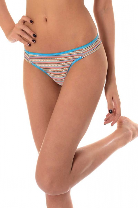 Sexy Thong Slip brésilien 073