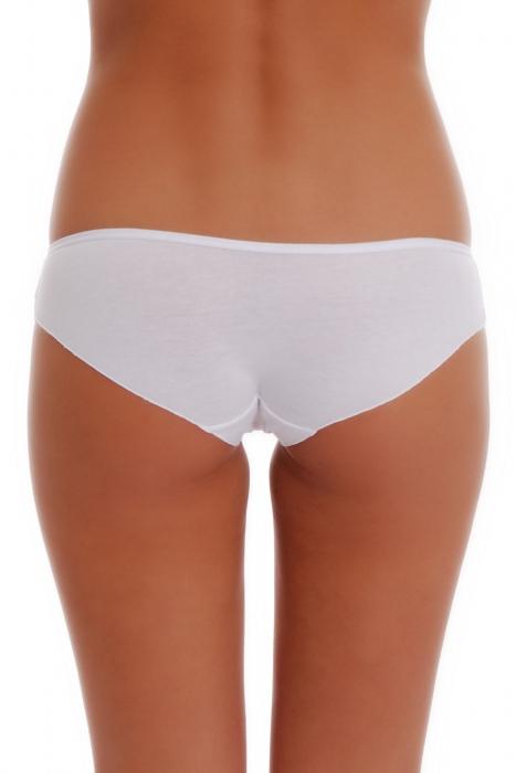 Coton Shallow Bikini style Culotte 1225