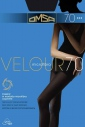Collants Matt Velur 70 Den Omsa 248