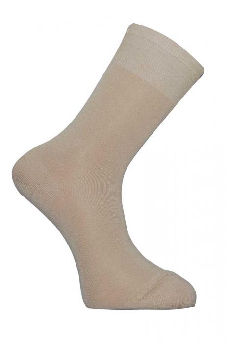 chaussettes en bambou classiques pour hommes
