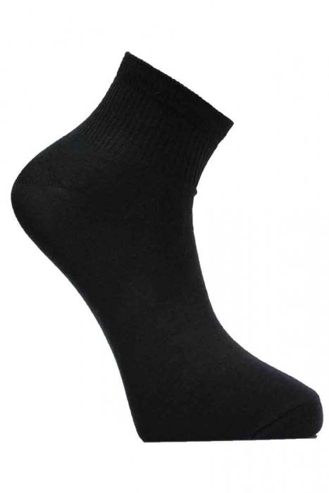 chaussettes en coton entraîneur hommes