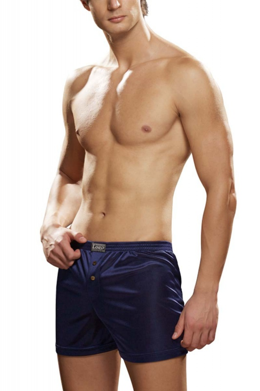 Boxer masculin court Lord 660