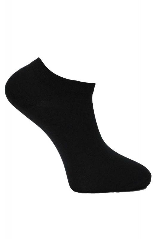Chaussettes à bas coton