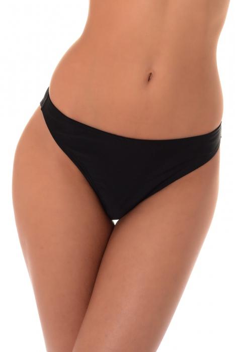 Bas de bikini à bretelles courtes style 109