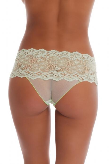 Culottes en dentelle pour femme sur la VENTE 046