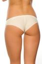 Elegant Brazilian Panties Combination Lace Tulle 317