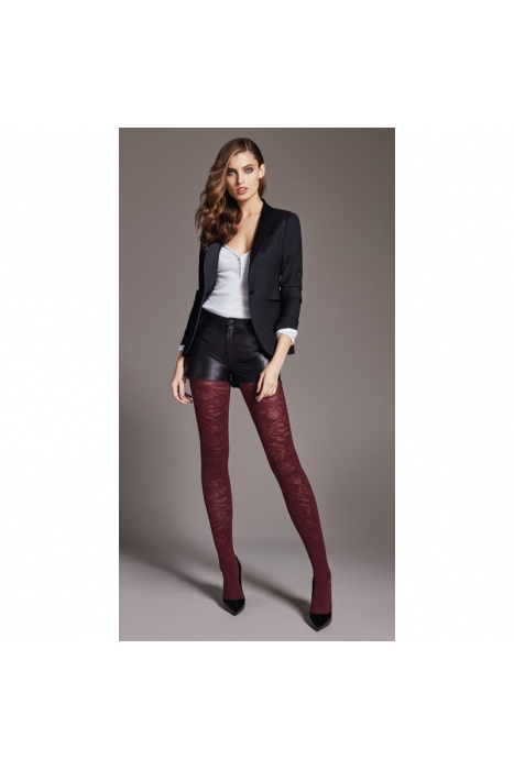 Mode Collants 100 Den Omsa LUXEE 3504