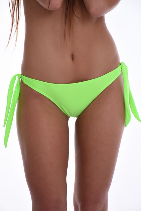 Bottines en bikini brésiliennes avec ruban à cravate 504