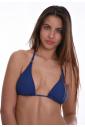Triangle doux bikini avec amorti amovible 701
